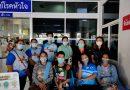 สุพรรณบุรี Kick Off ฉีดวัคซีนไฟเซอร์